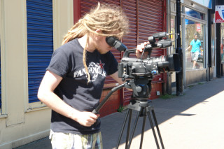 Video production and training